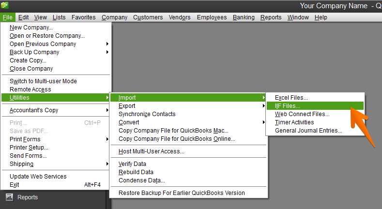 quickbooks-import-menu-item